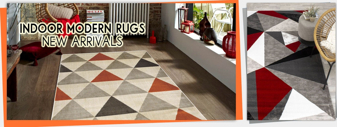 Indoor Modern Rugs