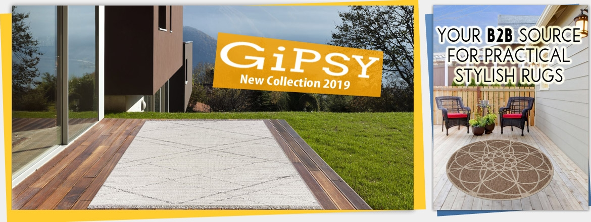 GIPSY - View New Collection